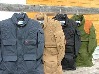 Quilted Ultimate Jacket