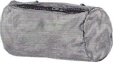 Large Utility Pouch - Cotton
