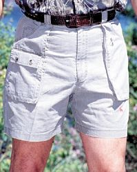 Ultralight Field Shorts