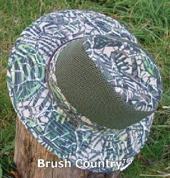 Packable Breeze Weave Hat
