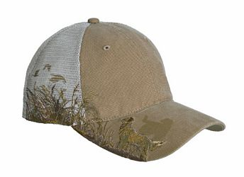 Retriever Wildlife Cap