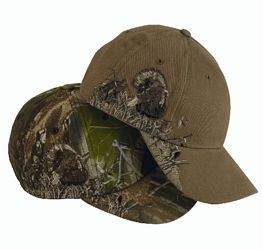 Turkey Wildlife Cap
