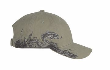 Trout Wildlife Cap