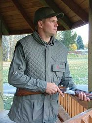 The Range Ultimate Jacket - Saddlecloth